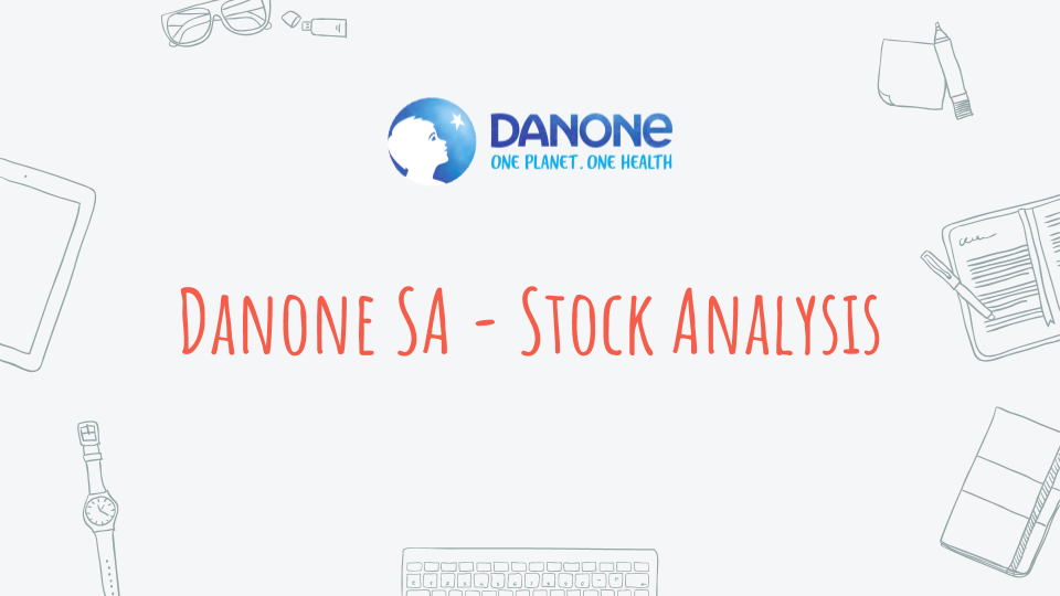 Danone SA Stock Analysis