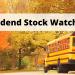 September 2021 watchlist